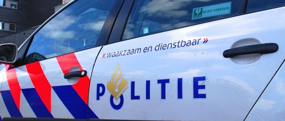 Politie wil meer weten van ongeval