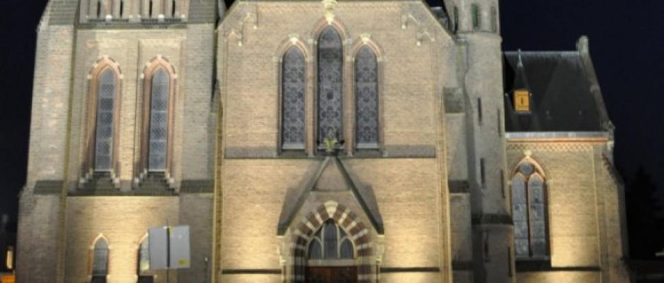 Bezichtiging St. Stephanuskerk