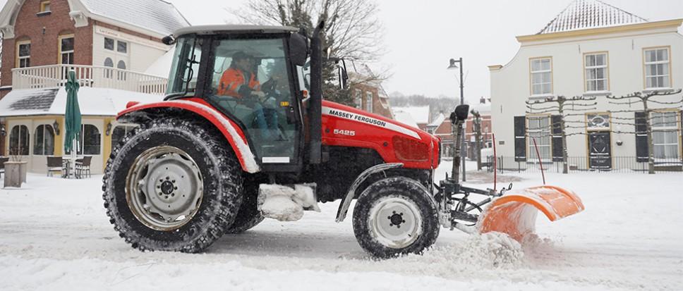 Basisscholen in Borne blijven maandag dicht