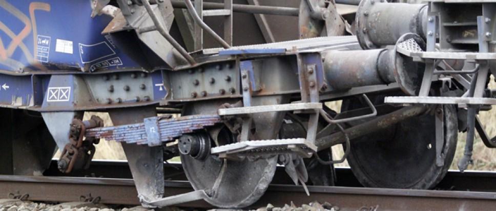 BOP onderzoekt goederenvervoer over spoor