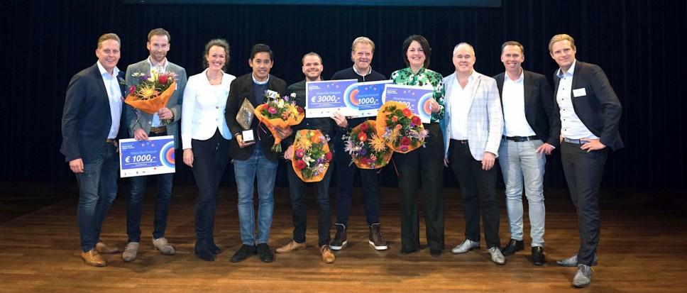 Maak kans op de Startersprijs Midden Twente