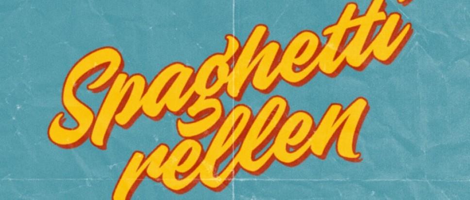 Spaghettirellen - 12 aug