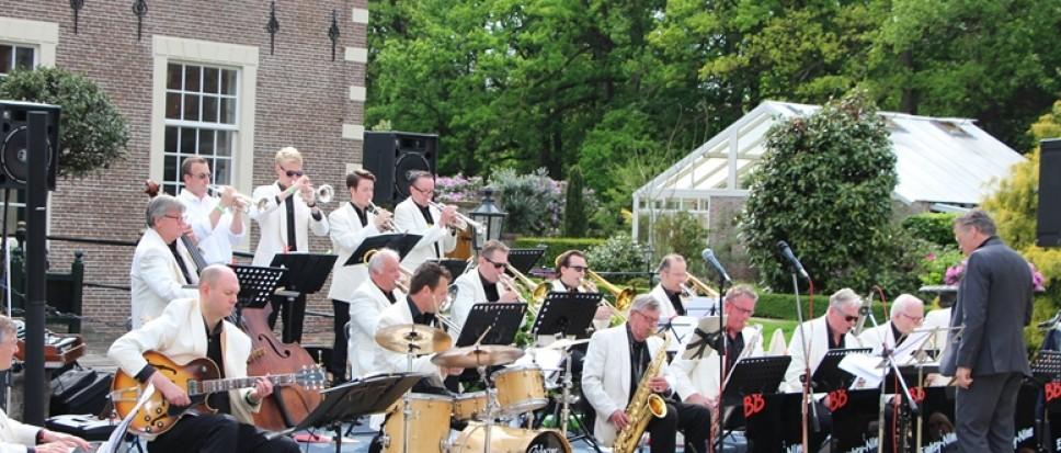 Big Band Eighty-Nine - 13 mrt