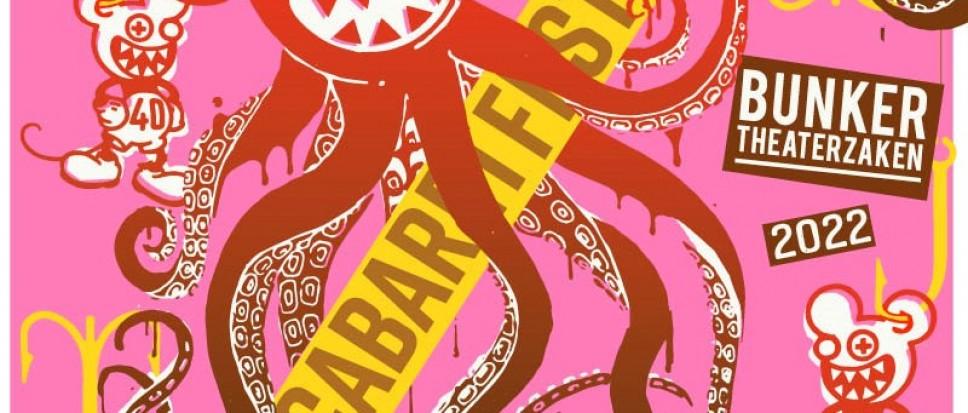 Leids Cabaret Festival - 27 mei