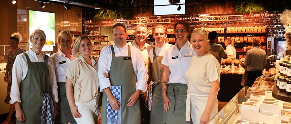 'Verwenwinkel' Van Otten geopend