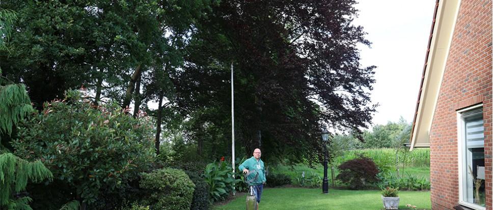 Rode beuk Loodijk op lijst Bijzondere Bomen