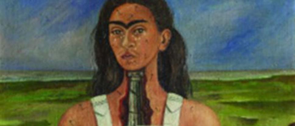 Lezing Muriel de Beer – Frida Kahlo