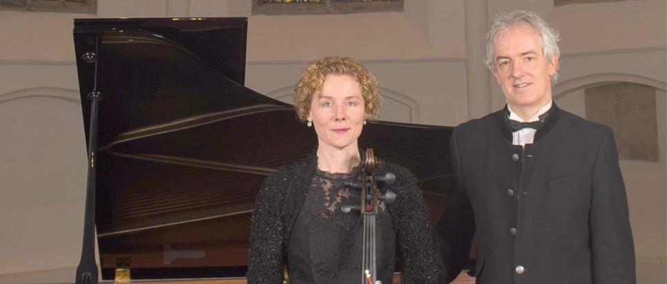 Concert: Duo Scatenato