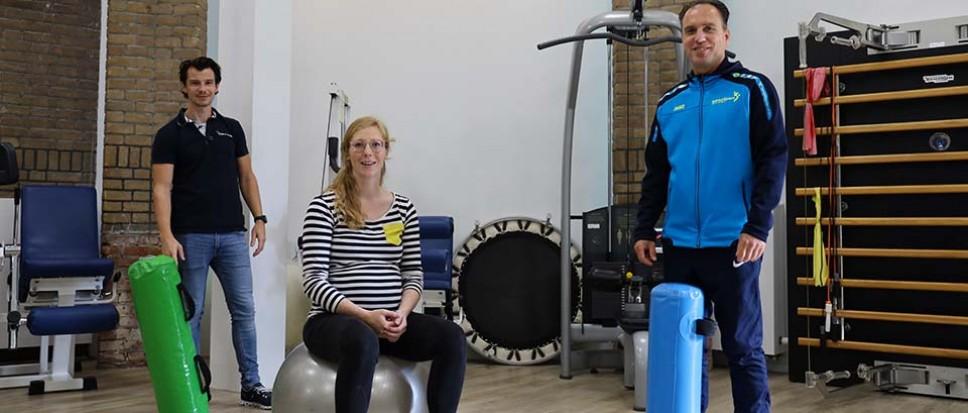 Fysio Fit Borne helpt gezonder te leven