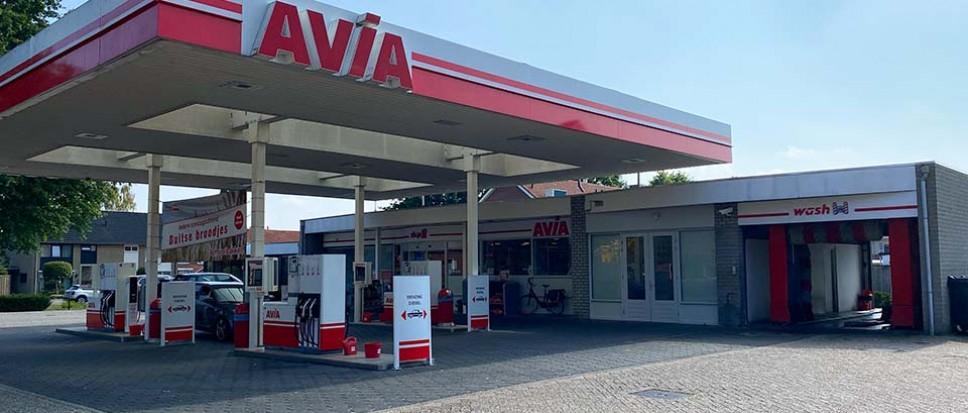 Autowasbeurt voor Twente Tegen Kanker