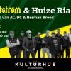 Krachtstrøm & Huize Ria