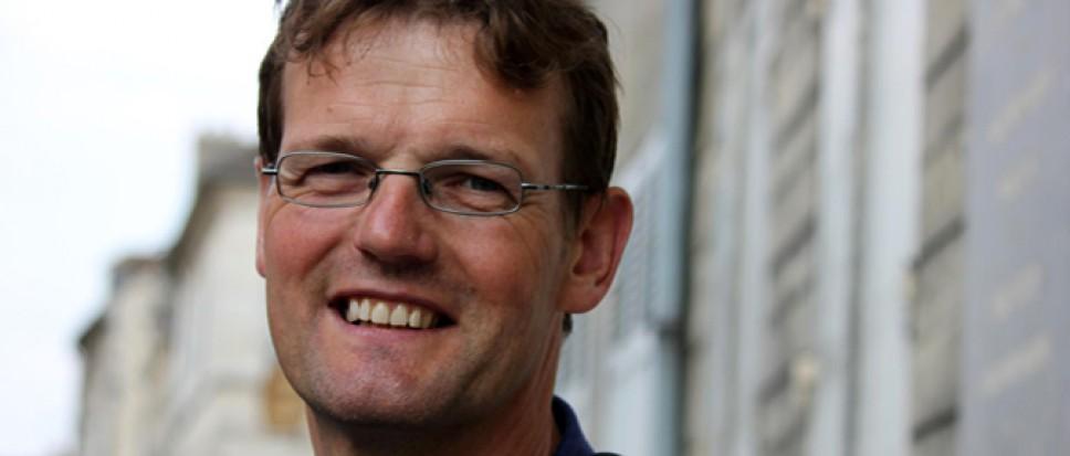 Gemeentesecretaris Gertjan Rozendom vertrekt