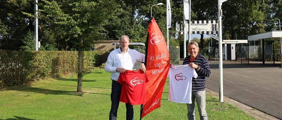 Benefiet-weekend NEO voor Twente tegen Kanker
