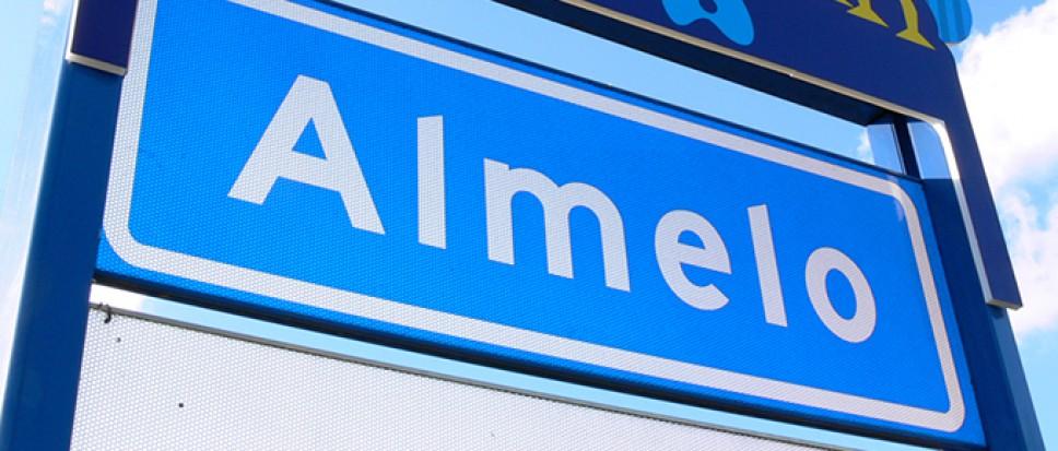 Borne zwaar teleurgesteld in houding Almelo