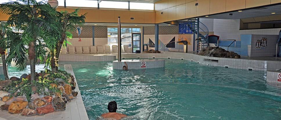 Zwembad in Borne als beste uitgeroepen