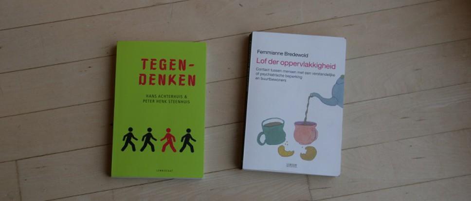 Veel interesse voor Filosofiecafé Twente