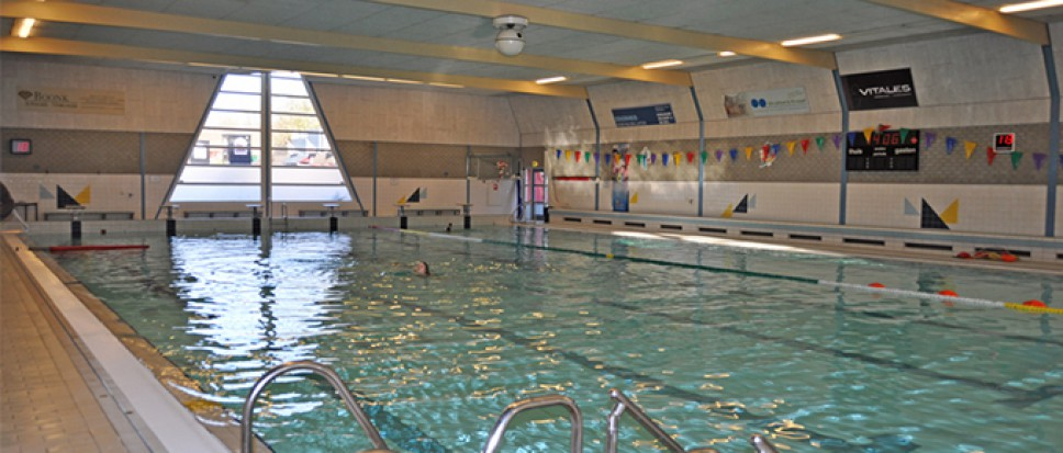 'Natte gym' in plaats van schoolzwemmen