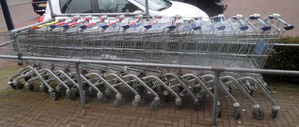 Supermarkten meer feestdagen open