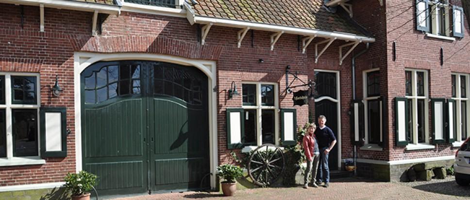 Te koop: huis met een ziel   Borne Boeit