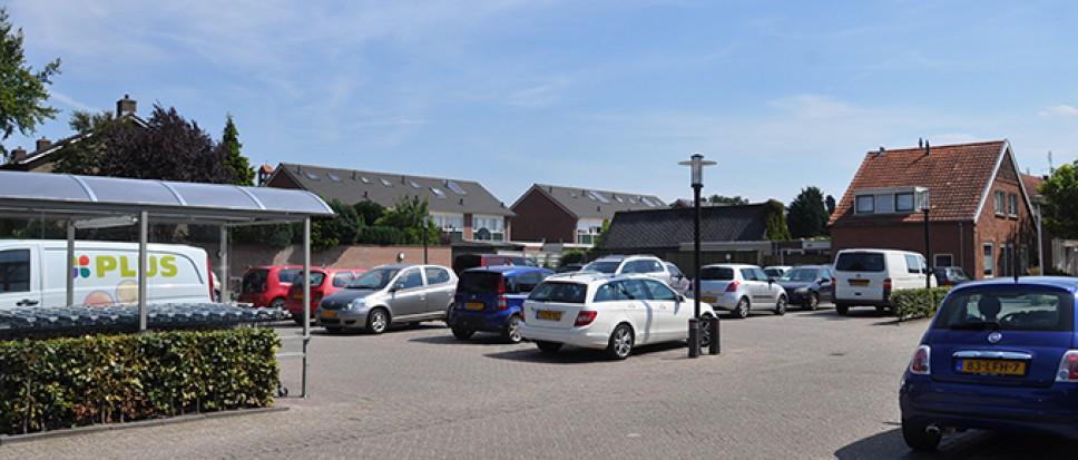 Bezwaren uitbreidingsplan parkeerplaats Plus