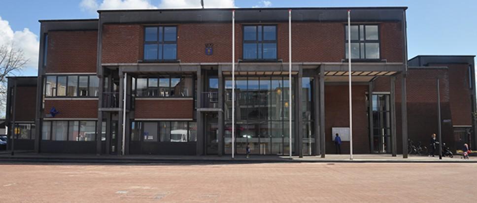 Instemming financiering Agenda voor Twente