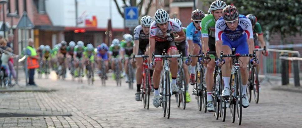 Ook dameskoers bij Ronde van Borne