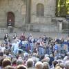 Ricciotti Ensemble in Openluchttheater Hertme