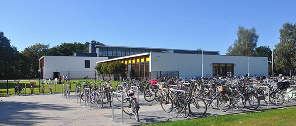 Twickel College alleen nog open voor opvang