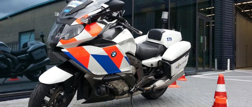 Politie zoekt gevluchte automobilist