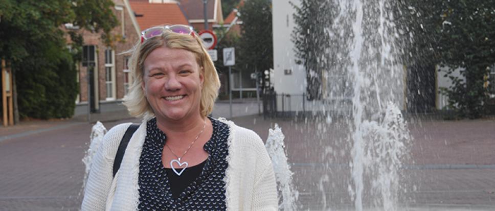 Anneke Broekman kandidaat wethouder VVD