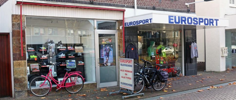 Drie jaar geëist na overval Eurosport