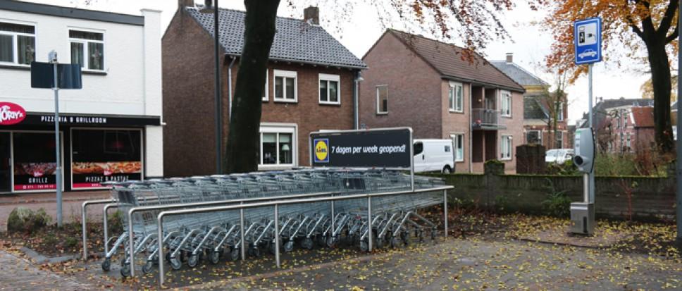 D66 stelt vragen over laadpalen en financiën