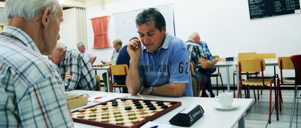 Sterke comeback dammer Henk Jansen