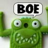 Kinderboekenweek: Gruwelijk eng!