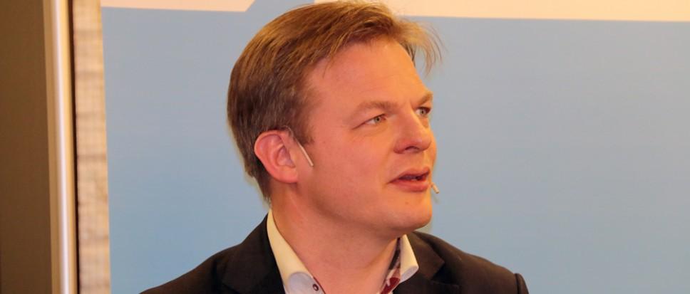 Pieter Omtzigt blijft in spoor Rutte