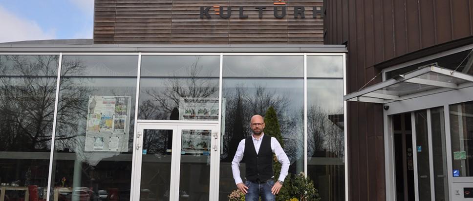 Kulturhus verrast door bezuinigingen