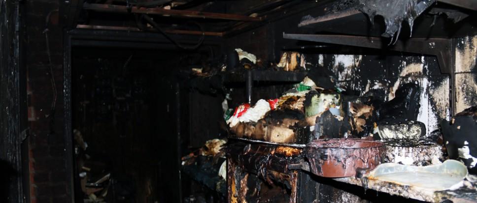 Collega's helpen Dorset uit de brand