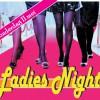 Ladiesnight 11 mei