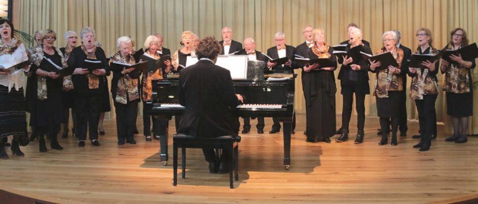 Opera en operette in Dijkhuis