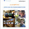 Open dag radioamateurs Twente