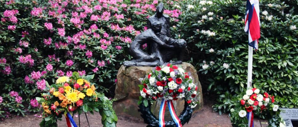 Elk jaar naar Zenderen voor herdenking