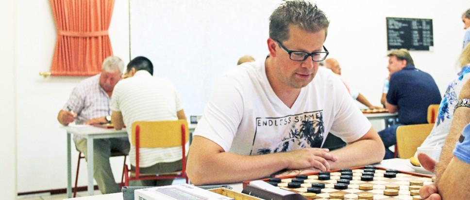 Eindeloos geduld Jan Bosch beloond