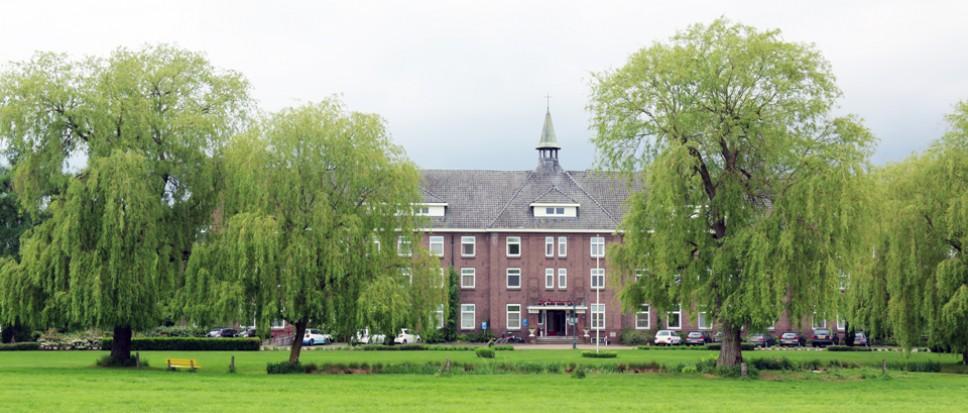 Wrakingsverzoeken 'Zorghotel' afgewezen