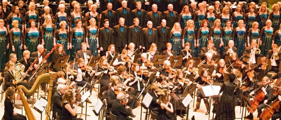 Italiaans operaconcert in Hertme