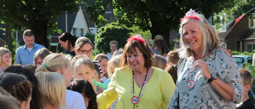 Feest voor kinderen Jan Ligthart