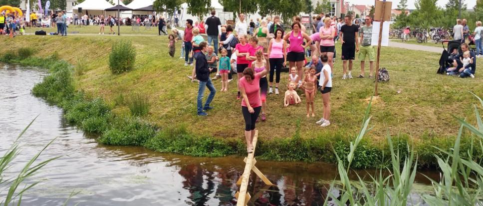 Beekparkfestival beleeft topeditie