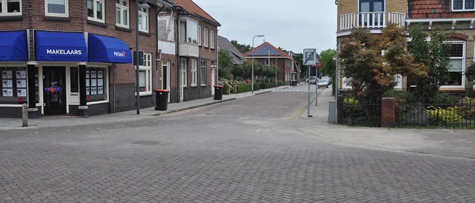 Von Bönninghausenstraat weer open