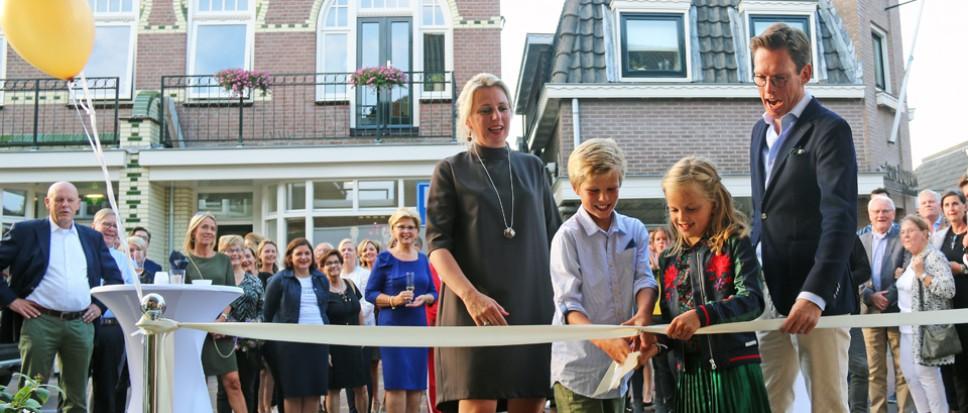 'Nieuwe' Hesselink Mode geopend