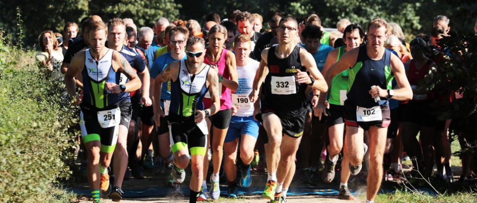 Derde editie van Step One Twickelloop