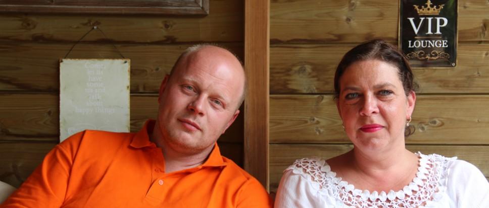Ronny Kollen voorzitter af bij Melbuul'ndagen